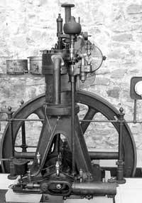 Тринклер-мотор