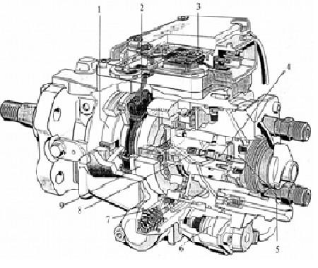 Устройство VP-44