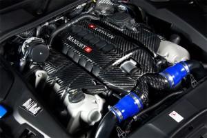 Тюнинговый двигатель
