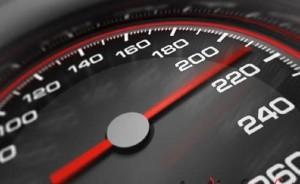 Максимальная скорость