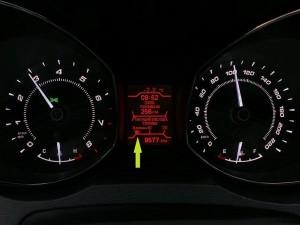 Торможение двигателем