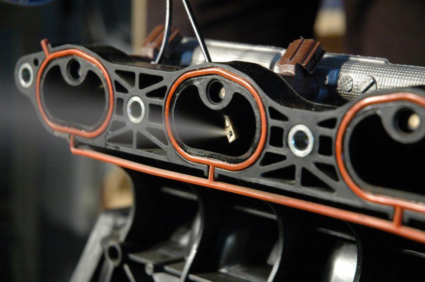Переоборудование на газ