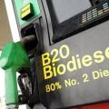 Биодизель заправка
