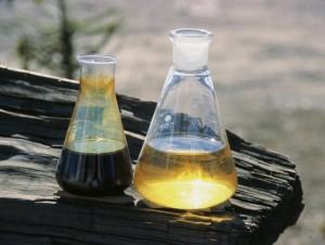 Биодизель и глицерин