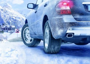 Дизельный авто зимой