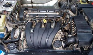 Дизельный двигатель на Ниву
