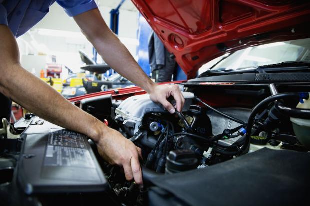 Горячий дизельный двигатель не заводится