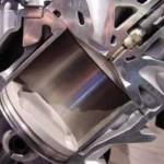 Компрессия и степень сжатия двигателя