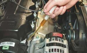 Повышение компрессии двигателя