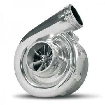 Турбонагнетатель двигателя