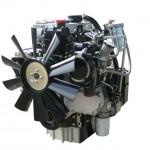 Дизельный мотор