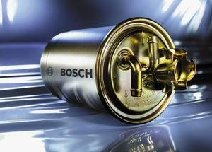 Как устроен и работает топливный фильтр дизельного двигателя