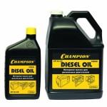 Подбор дизельного моторного масла