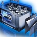 Аккумуляторная батарея дизель