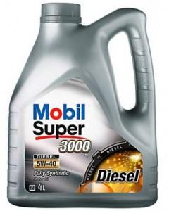 Дизельное моторное масло