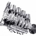 ЦПГ двигателя