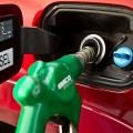 Заправка автомобиля дизтопливом