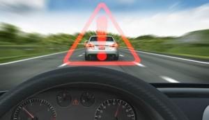 Торможение двигателем и аварийная ситуация на дороге