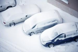 Автомобиль зимой не заводится
