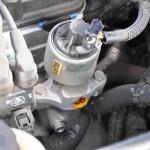 Система ЕГР (рециркуляции отработавших газов)