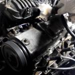 Стук шатунов в двигателе