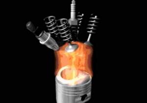 Калильное зажигание