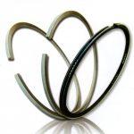 Подбор размера поршневого кольца
