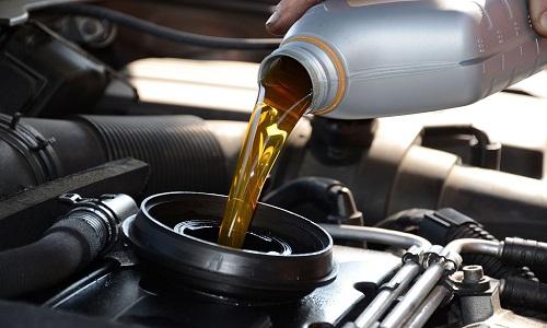 Присадка в моторное масло