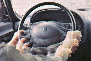 Вибрации двигателя на руле