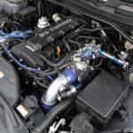 Двигатель вибрирует на холостых оборотах