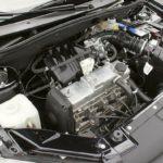 Атмосферный двигатель ВАЗ