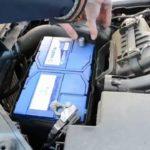 Аккумулятор для дизельного двигателя