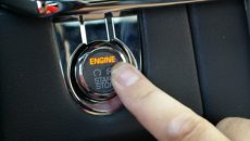 Как правильно глушить двигатель автомашины
