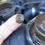 Как промыть радиатор автомобиля