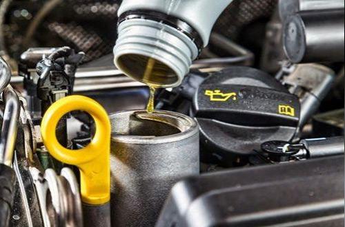 Самостоятельная замена масла в двигателе: что нужно знать