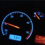 Обкатка дизельного мотора