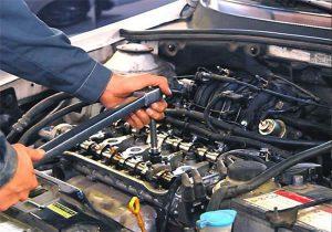 Капитальный ремонт мотора