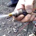 Чистка инжекторных форсунок