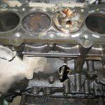 гидроудар двигателя автомобиля последствия