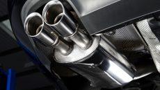 Глушитель автомобиля ремонт
