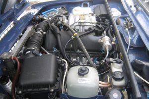 Горячий двигатель глохнет на ходу