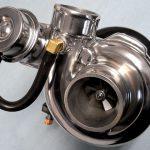 Устройство турбины на дизельном двигателе