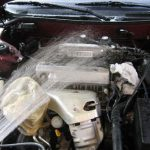 Мойка двигателя своими руками в домашних условиях