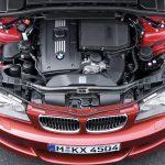 Атмосферный двигатель BMW
