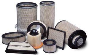 Виды и типы воздушных фильтров в автомобиле