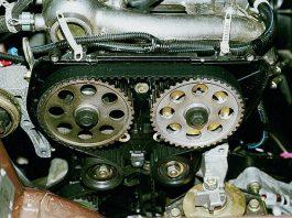 Двигатель не заводится после замены ремня или цепи ГРМ
