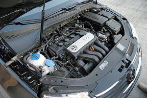 Неисправности особенности мотора FSI