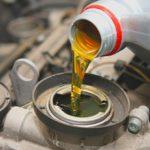 Летнее масло для двигателя как выбрать