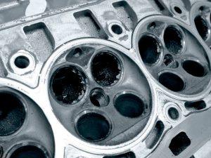 Ремонт двигателя FSI