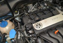Двигатель FSI что значит